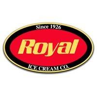 The Royal Ice Cream Co