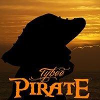 Tybee Pirate