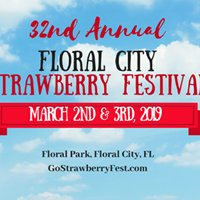 Floral City Strawberry Festival