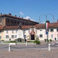 Piazza Lainate