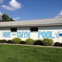 Nor-Gwyn Pool