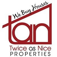 Twice as Nice Properties, Inc