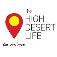 The High Desert Life