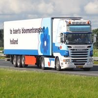 TBT Logistic International - Te Baerts Transport