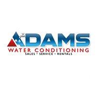 Adams Water Conditioning