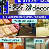 Floor & Decor Polokwane