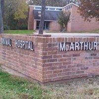 McArthur Animal Hospital