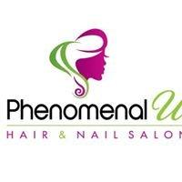 Phenomenal U Hair & Nails