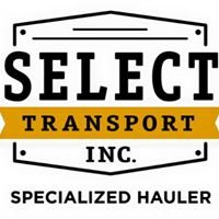 Select Transport, Inc.
