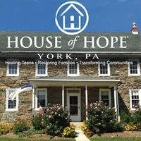 House of Hope York PA