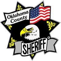 Oklahoma County Sheriff's Office Training