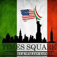 Time Square Pizzeria Downtown