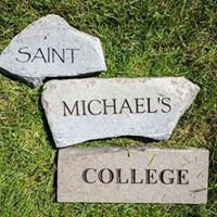 Saint Michael's College Education Department