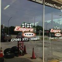 Empire Tire & Battery