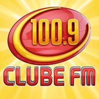 Clube FM 100,9 Iturama-MG