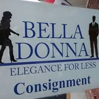 Bella Donna Elegance for Less Consignment