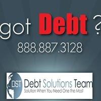 Debt Solutions Team