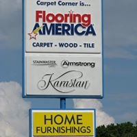 Carpet Corner is.... Flooring America of Bradenton
