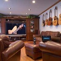 Digital Home Technologies