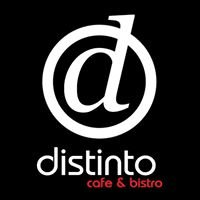 Distinto Cafe Leeds