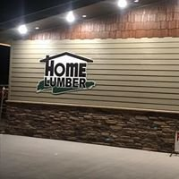Home Lumber and Supply Co.