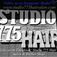 Studio 775 Hair Salon & Barber Shop