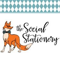 The Social Stationery