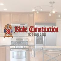 Blake Construction Company of North Florida              Lic #CBC 1253408