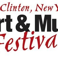 Clinton Art and Music Festival