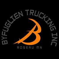 Byfuglien Trucking