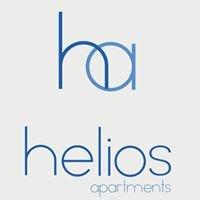 Helios Apartments, Plakias