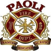 Paoli Fire Department
