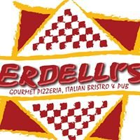 Erbelli's Gourmet Pizza- Bradenton
