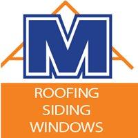 Marshall Roofing, Siding and Windows Inc. - Manassas Service Department
