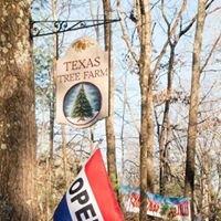 Texas Tree Farm