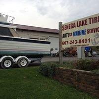 Seneca Lake Tire & Marine