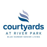 Courtyards at River Park