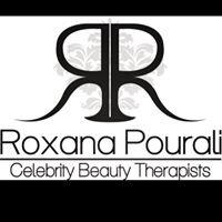 Roxana Pourali Celebrity Beauty Therapists