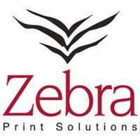 Zebra Print Solutions