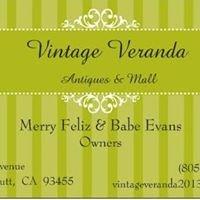 Vintage Veranda Antiques & Mall