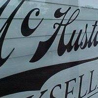 McHuston Booksellers & Irish Bistro