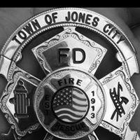 Jones Fire Department