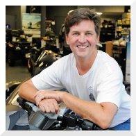 Ryde On Motorsports Spyder Rentals