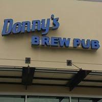 Donny's Brew Pub