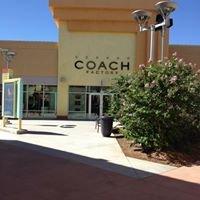Coach Oklahoma City Factory