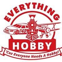 Everything Hobby