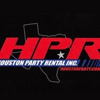 Houston Party Rental