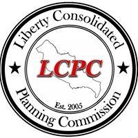 Liberty Consolidated Planning Commission