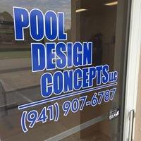 Pool Design Concepts