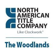 North American Title - The Woodlands